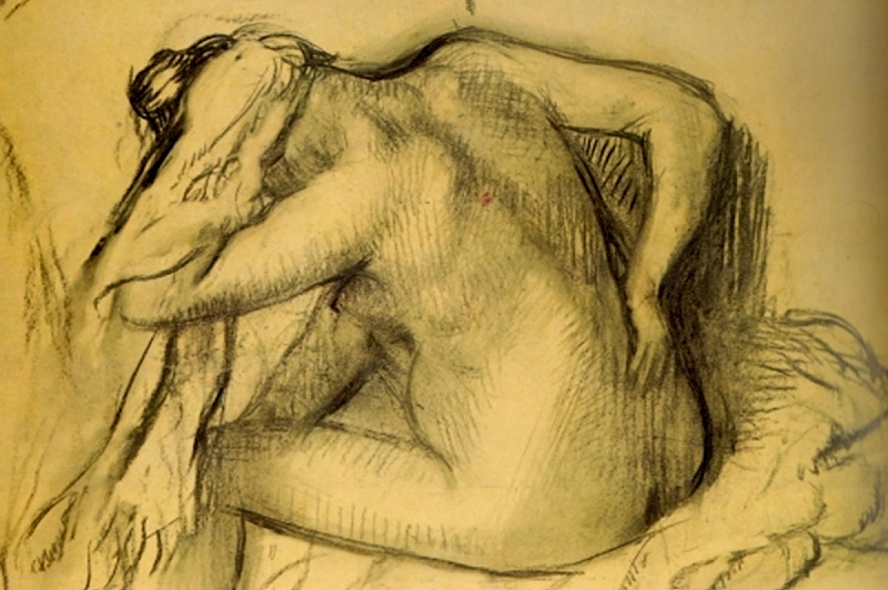 Life Drawing & Painting Classes